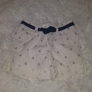 Caryers Shorts